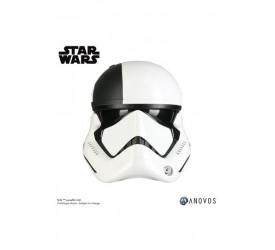 Star Wars Episode VIII Replica 1/1 Stormtrooper Executioner Helmet Accessory