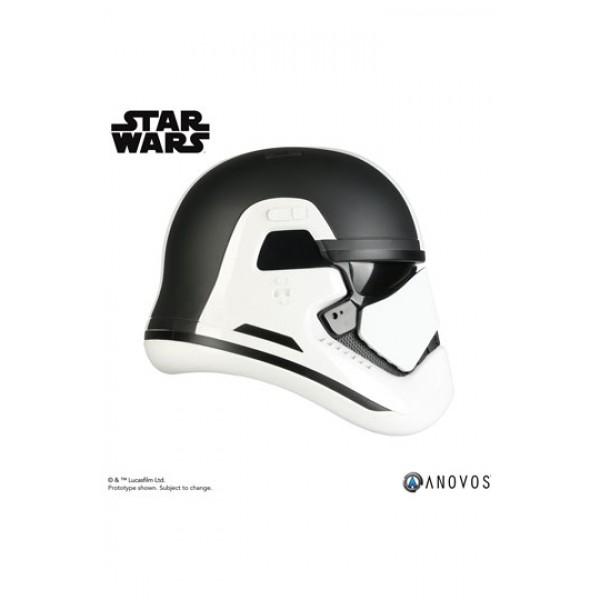 Star Wars Episode Viii Replica 1 1 Stormtrooper