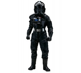 Star Wars Rogue One Action Figure 1/6 TIE Pilot Sideshow Exclusive 30 cm