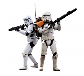 Star Wars Rogue One MMS Action Figure 2-Pack 1/6 Stormtroopers 30 cm