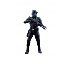 Star Wars Rogue One Movie Masterpiece Action Figure 1/6 Death Trooper 32 cm