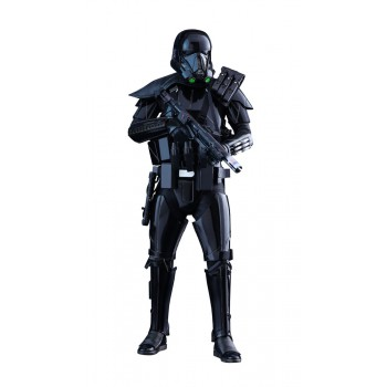 Star Wars Rogue One Movie Masterpiece Action Figure 1/6 Death Trooper Specialist 32 cm