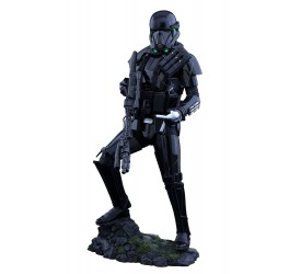 Star Wars Rogue One Movie Masterpiece Action Figure 1/6 Death Trooper Specialist Deluxe Version 32 cm