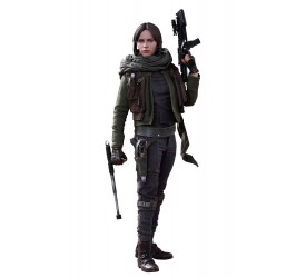 Star Wars Rogue One Movie Masterpiece Action Figure 1/6 Jyn Erso 27 cm