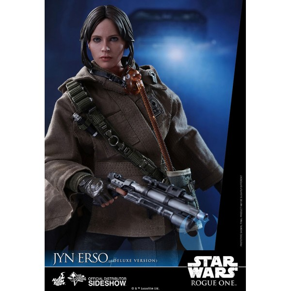 Star Wars Rogue One Movie Masterpiece Action Figure 1/6 ...