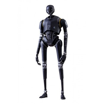 Star Wars Rogue One Movie Masterpiece Action Figure 1/6 K-2SO 36 cm