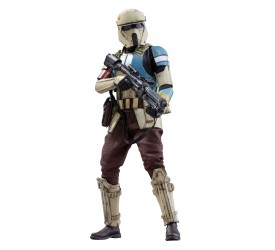 Star Wars Rogue One Movie Masterpiece Action Figure 1/6 Shoretrooper 30 cm