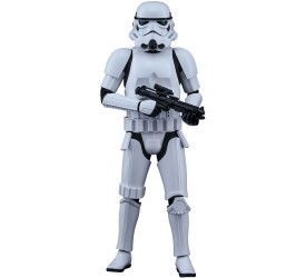 Star Wars Rogue One Movie Masterpiece Action Figure 1/6 Stormtrooper 30 cm