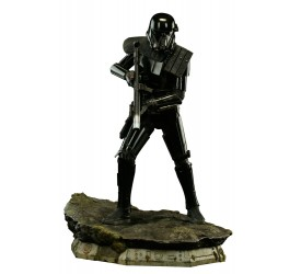 Star Wars Rogue One Premium Format Figure Death Trooper Specialist 53 cm