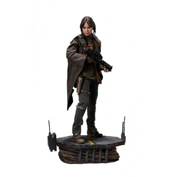 Star Wars Rogue One Premium Format Figure Jyn Erso 50 cm