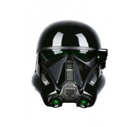 Star Wars Rogue One Replica 1/1 Death Trooper Specialist Helmet Accessory Version