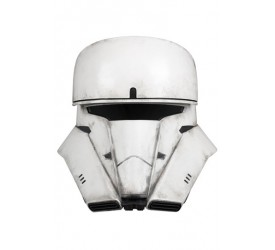 Star Wars Rogue One Replica 1/1 Imperial Tank Trooper Helmet Accessory Version
