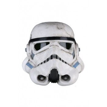 Star Wars Replica 1/1 Sandtrooper Helmet Accessory Version