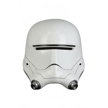Star Wars Episode VII Replica 1/1 First Order Flametrooper Helmet Accessory Version