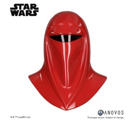 Star Wars: Imperial Royal Guard Helmet