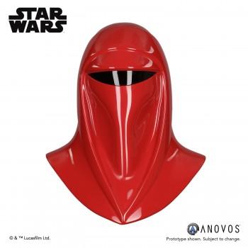 Star Wars: Imperial Royal Guard Helmet