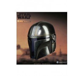 Star Wars The Mandalorian Replica 1/1 Mandalorian Helmet