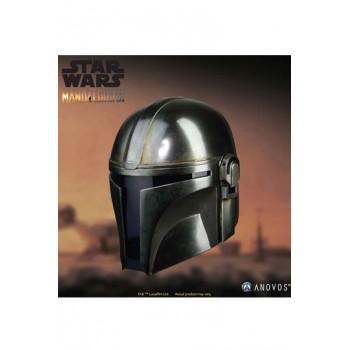 Star Wars The Mandalorian Replica 1/1 Mandalorian Helmet