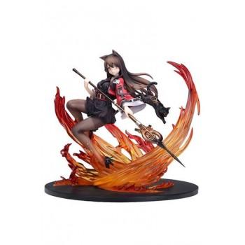 Arknights PVC Statue 1/7 Skyfire Elite II Version 23 cm