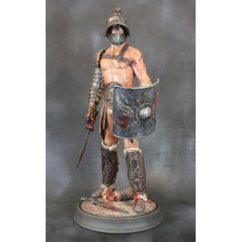ARH Studios Statue 1/4 Spartacus Blood and Gore 48cm