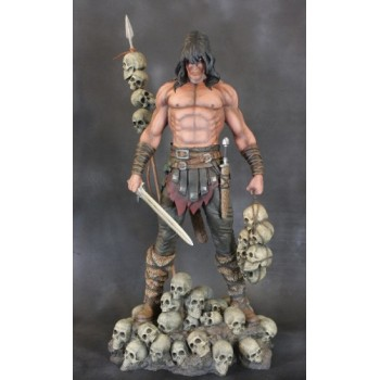 ARH Studios Statue 1/4 The Barbarian 53 cm