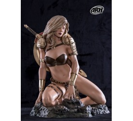 Exclusive Arhian Forever 1/3 Scale Statue