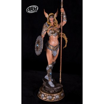 Skarah the Valkyrie 1/4 Scale Statue 56 cm