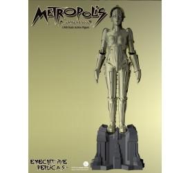 Metropolis: Maschinenmensch 1/6 Scale Figure