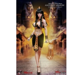 Princess of Egypt Anck Su Namun 1/6 Scale Figure