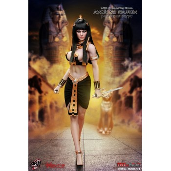 Princess of Egypt Anck Su Namun 1/6 Scale Figure