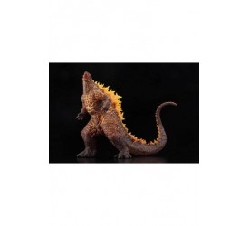 Godzilla: King of the Monsters Chou Gekizou Series PVC Statue Burning Godzilla 29 cm