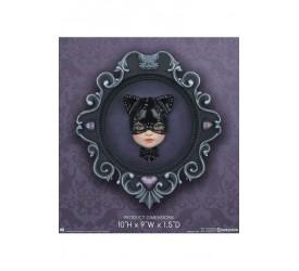 DC Comics Wall Hanging Catwoman 32 cm