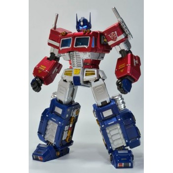 Transformers Light-Up Action Figure Optimus Prime 48 cm