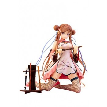 T2 Art Girls STP PVC Statue 1/6 Chun-Mei 18 cm