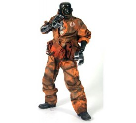 Adventure Kartel Action Figure 1/6 Johnson 30 cm