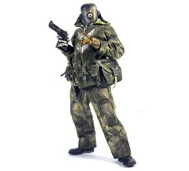 Adventure Kartel Action Figure 1/6 Junglevet 30 cm