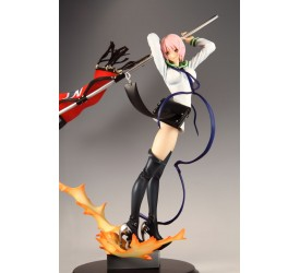 Air Gear Statue 1/6 Simca the Swallow 27 cm