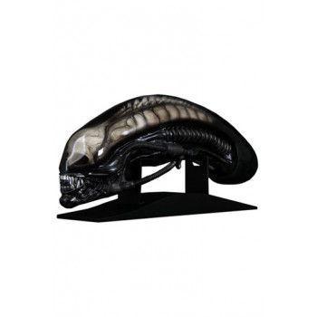 Alien Replica 1/1 Giger's Alien Head 90 cm