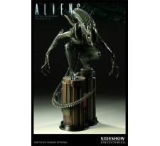 Alien Warrior Maquette - Aliens