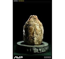 Alien vs. Predator Prop Replica 1/1 Alien Egg 64 cm