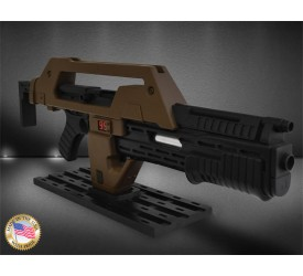 Aliens Replica 1/1 Pulse Rifle Brown Bess 68 cm