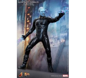 Amazing Spider man 2 Electro Sixth Scale Figure 30cm
