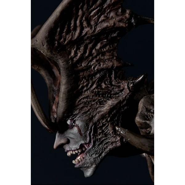 Amon The Apocalypse Of Devilman Statue 1/6 Amon 46 Cm