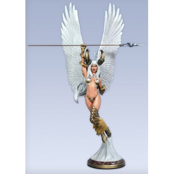 Angelus Statue 21 inches