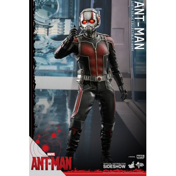 Ant-Man Movie Masterpiece Action Figure 1/6 Ant-Man 30 cm