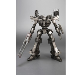 Armored Core Fine Scale Model Kit 1/72 Crest CR-C90U3 Dual Face 16 cm