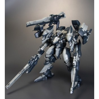 Armored Core Fine Scale Model Kit 1/72 Interior Y01-Tellus 16 cm