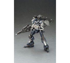 Armored Core Fine Scale Model Kit 1/72 Mirage C01-GAEA 16 cm