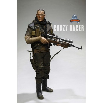 Art Figures Mad Racer 1/6 action figure