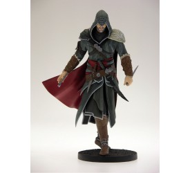 Assassins Creed Revelations PVC Statue Ezio 22 cm